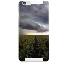 Storm Chasing iPhone Case - #1 iPhone Case/Skin