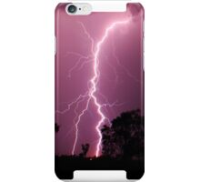Storm Chasing iPhone Case - #8 iPhone Case/Skin