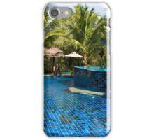 The resort iPhone Case/Skin
