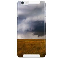 Storm Chasing iPhone Case - #10 iPhone Case/Skin