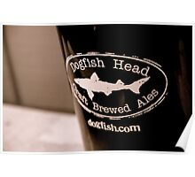 Dogfish Poster