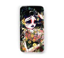 Black Eyed Susan Samsung Galaxy Case/Skin