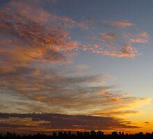 Cloud forging by MarianBendeth