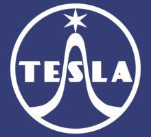 Tesla Radio Company by afinno
