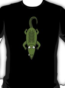 CARTOON ALLIGATOR T-Shirt
