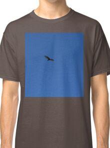 California condor at the Grand Canyon? Classic T-Shirt