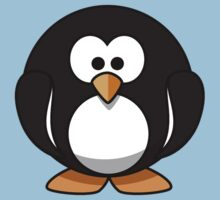 CARTOON PENGUIN Kids Clothes