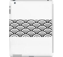 Japanese Ocean iPad Case/Skin
