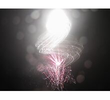 'Guy Fawkes' Photographic Print