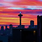 Queen Anne Glorious Morning by Ian Phares