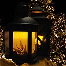 Christmas Lanterns by Yannik Hay