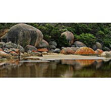 Tidal River Photographic Print
