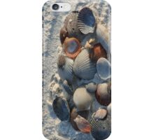 Sea Shells and Sand I-Phone Cover iPhone Case/Skin