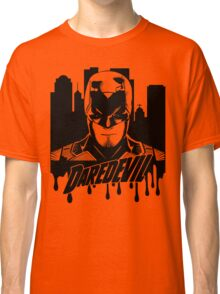 Daredevil : The devil in hell's kitchen Classic T-Shirt
