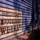 The Hopetoun Gazette - Australian Pioneer Village, Wilberforce - The HDR Experience by Philip Johnson