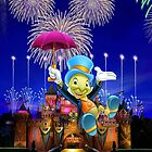 Jiminy Cricket by ArgentStylingz