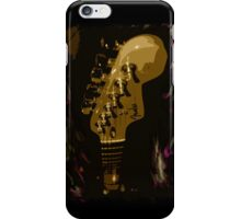 Fender Neck iPhone Case/Skin