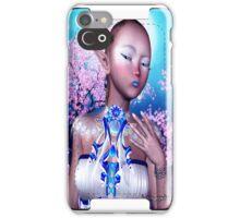 Snow Elf # 1 iPhone Case/Skin