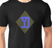 26th Maneuver Enhancement Brigade - 26th Infantry Division (United States) Unisex T-Shirt
