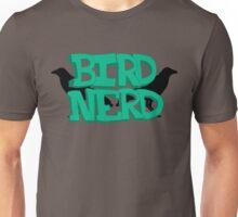 Bird Nerd Unisex T-Shirt