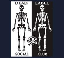 The Social Club Kids Tee