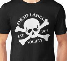 The DL Unisex T-Shirt