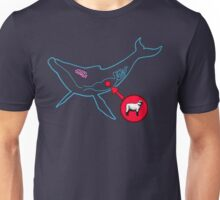 Belly of the Whale Unisex T-Shirt