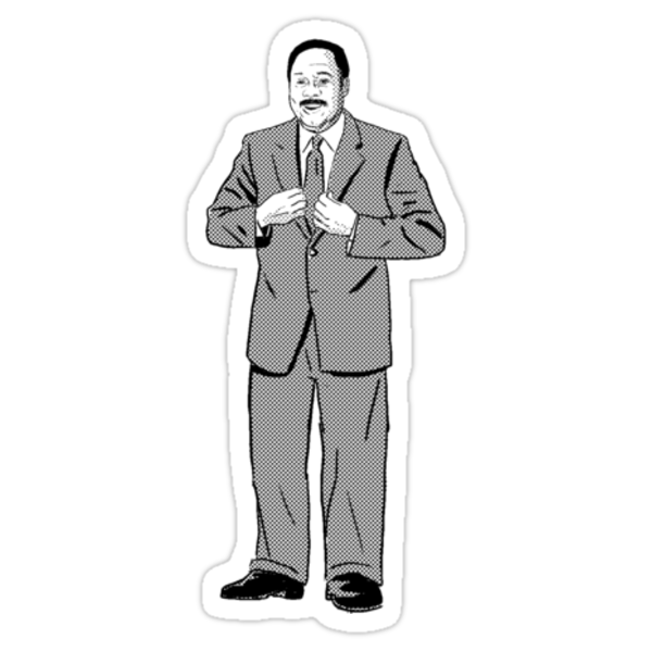 Clay Davis Clean Version by Dennis Culver
