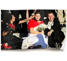 Just Married Poster