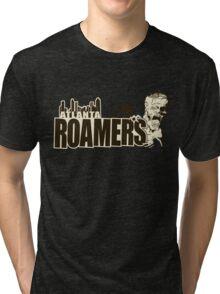 Atlanta Roamers Tri-blend T-Shirt