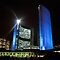Toronto City Hall at Night by Gary Chapple