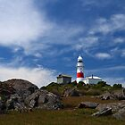 Low Head Lighthouse by gmws