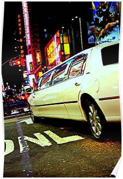 limo out of my way by sarahb03