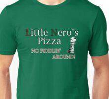 Little Nero's Pizza Unisex T-Shirt