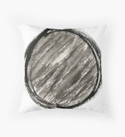haiga VII Throw Pillow