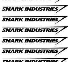 The Snark Industries by SummerMiko