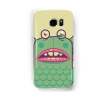 Black Lagoon Monster's Ugly Brother Samsung Galaxy Case/Skin