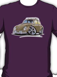 VW Beetle (Custom G) T-Shirt