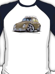 VW Beetle (Custom G) T-Shirt