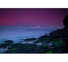 Freshwater Sunset Photographic Print