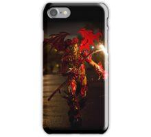 Demon Fire iPhone Case/Skin