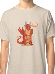 Smaugduil Classic T-Shirt