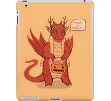 Smaugduil iPad Case/Skin