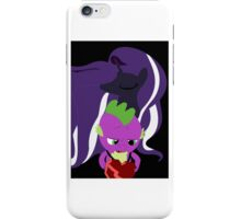 the rise of nightmare rarity  iPhone Case/Skin