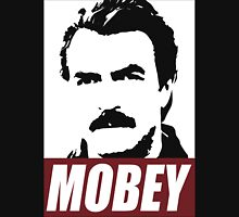 MOBEY Unisex T-Shirt