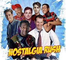 Nostalgia Rush by pixiedixie