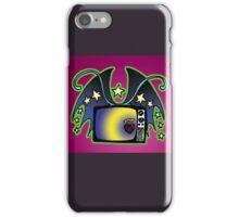 Sacred Heart iPhone Case/Skin