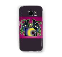 Sacred Heart Samsung Galaxy Case/Skin