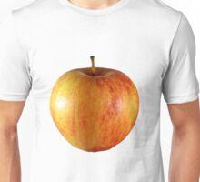 an apple  Unisex T-Shirt