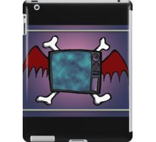 Bat of Sundry Belfries iPad Case/Skin